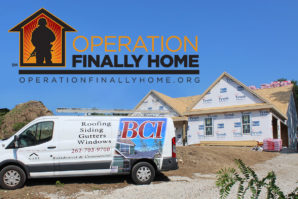 Operation Finally Home Homes for Heroes