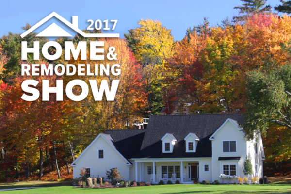 Fall Home Remodeling Show 2017