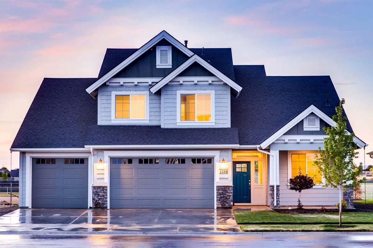 BCI Home Exteriors