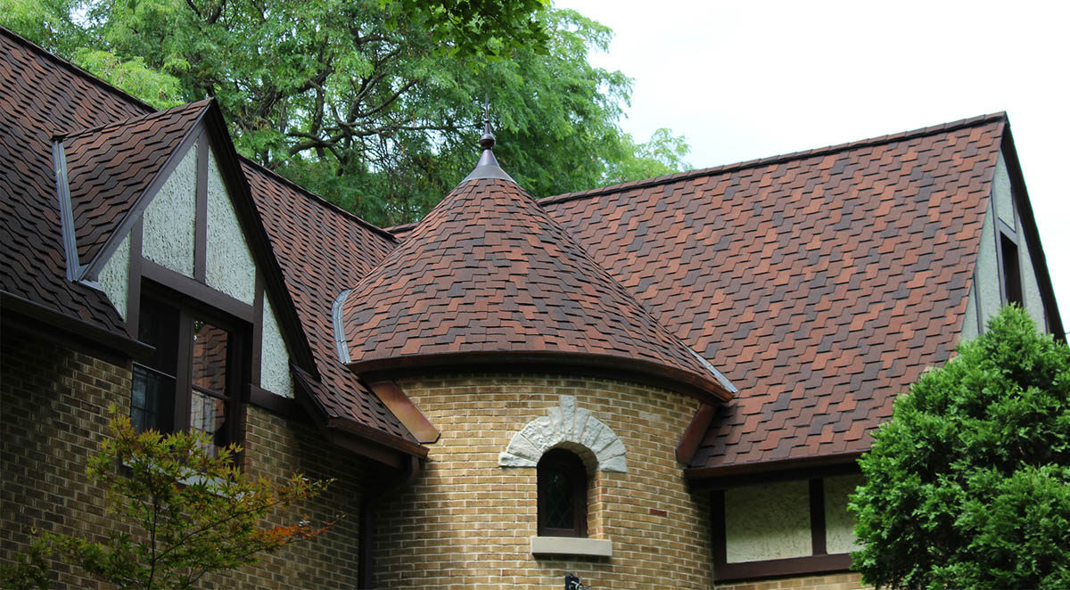 BCI Exteriors Roofing