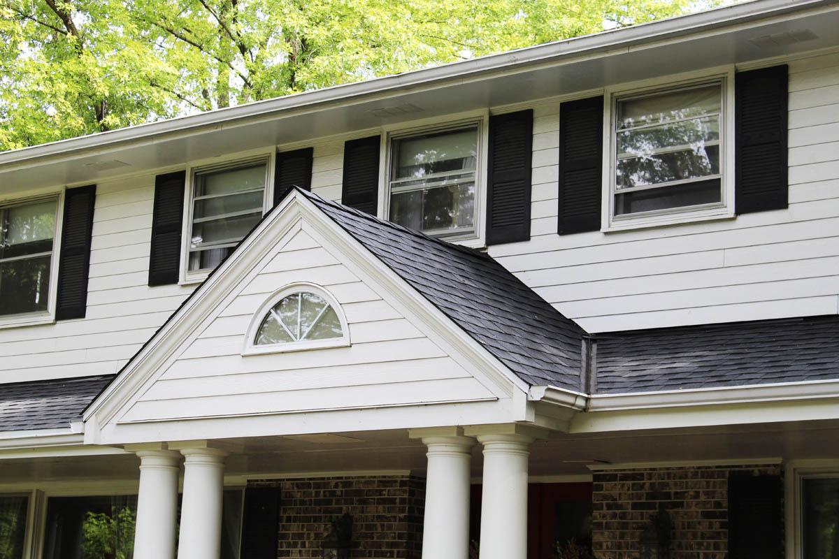 Charcoal Roof U2013 Elm Grove, WI