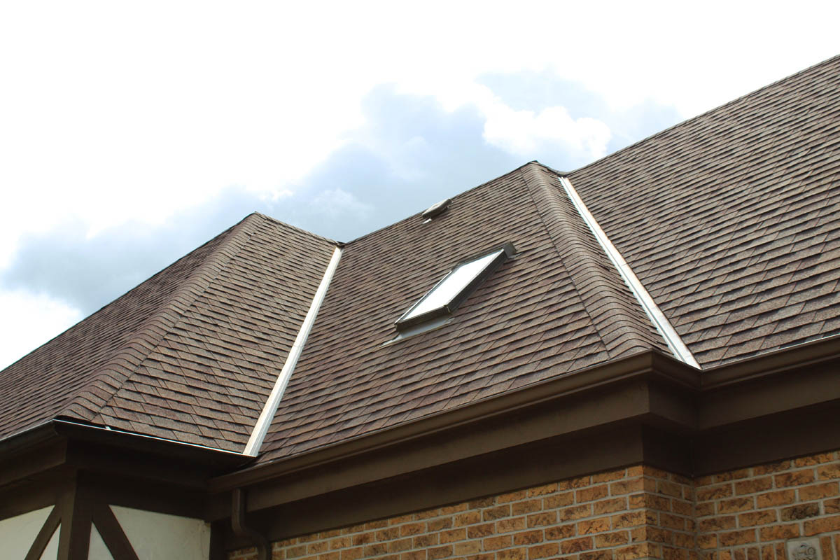 New Roof Brookfield Bci Exteriors