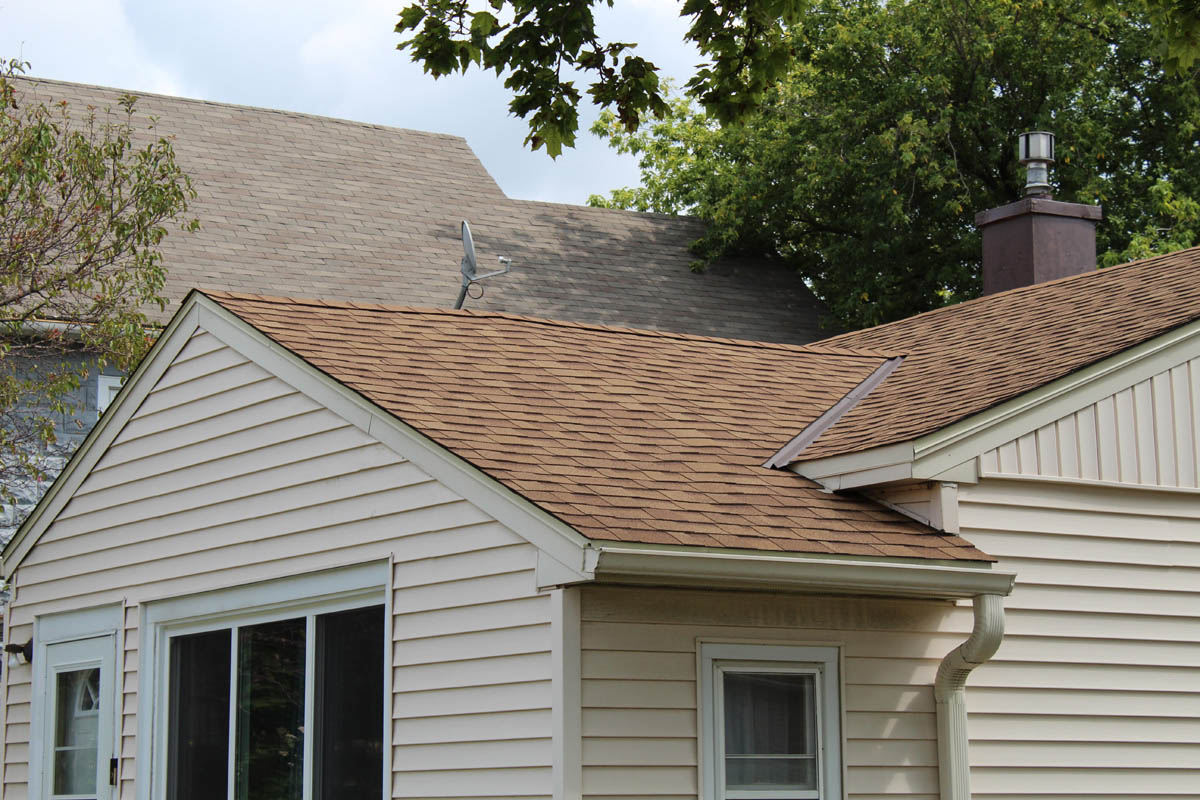 New Roof Milwaukee Bci Exteriors