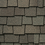GAF Glenwood Weatherwood Shingle