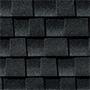 GAF Timberline HD Charcoal Shingle