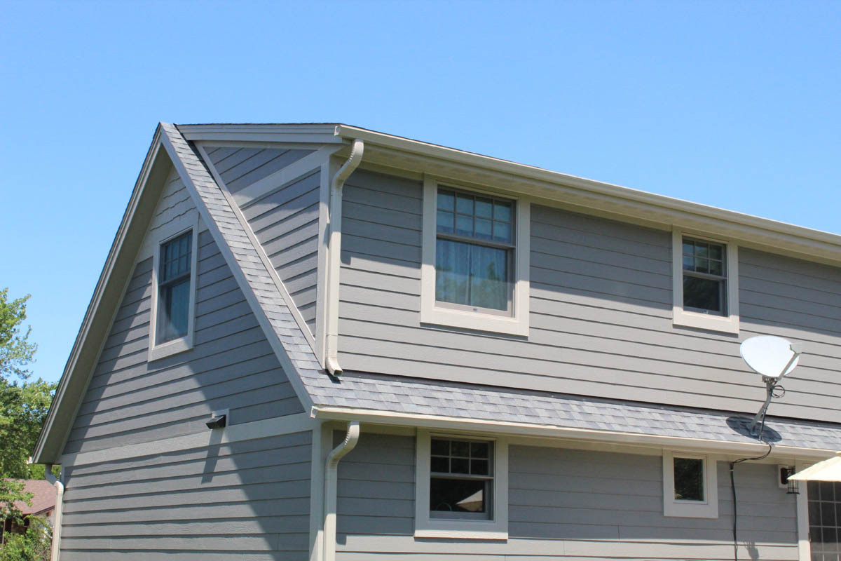 100 beige lp smartside siding siding installat siding for Smartside vs hardie
