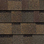 Owens Corning TruDefinition Duration Teak Shingle