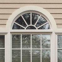 Custom Specialty Windows
