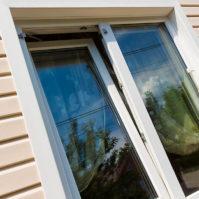 Tilt and Turn Style Window