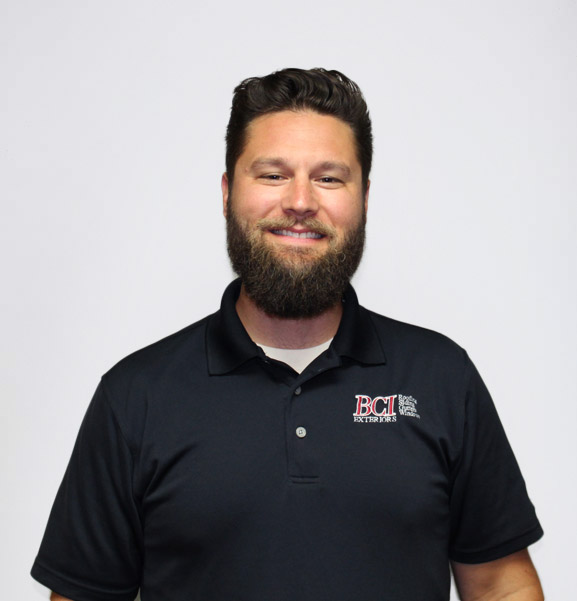 Casey Gaffney - General Manager - BCI Exteriors