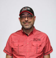 Dave Fogarty - Project Specialist - BCI Exteriors