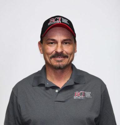 Frank Gscheidmeier - Project Manager - BCI Exteriors