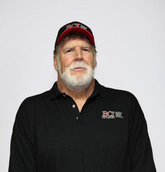 Joe Niklasch - Warehouse Manager - BCI Exteriors