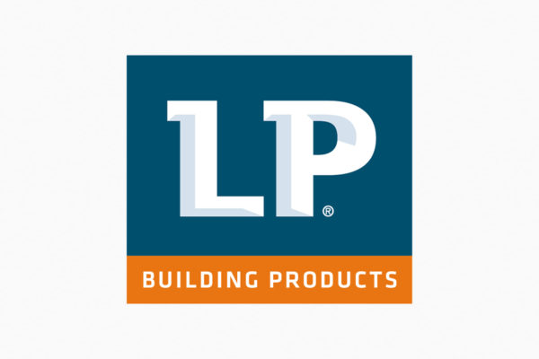LP Building Products Logo