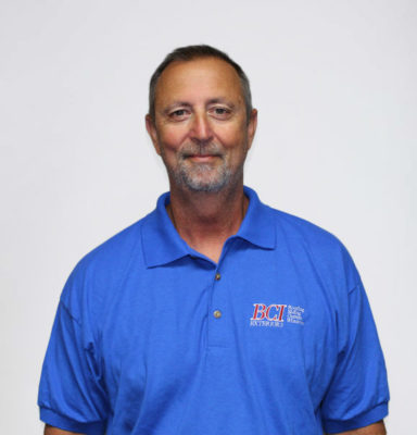 Mike Stephan - Project Manager - BCI Exteriors
