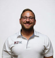 Mitch Bradetich - Project Specialist - BCI Exteriors