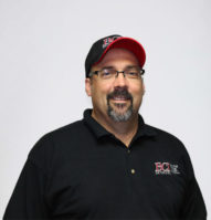Neil Gebel - Project Manager - BCI Exteriors