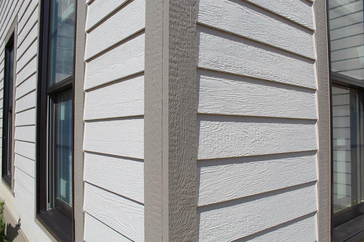 Siding Installation | BCI Exteriors, Inc  - Milwaukee | BCI