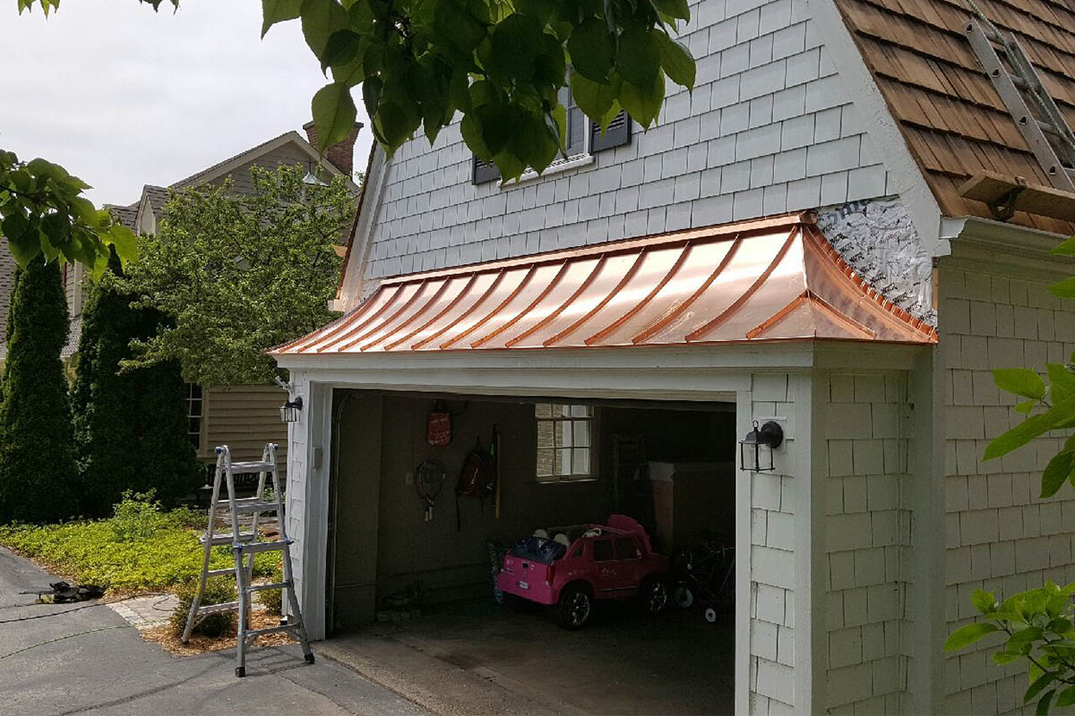 Residential Roofing Contractors Milwaukee Installation