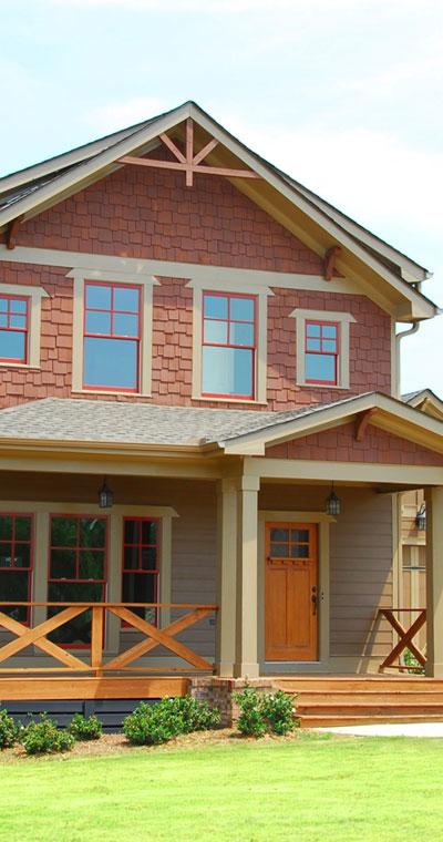 bci exteriors siding services - Home Exterior Siding