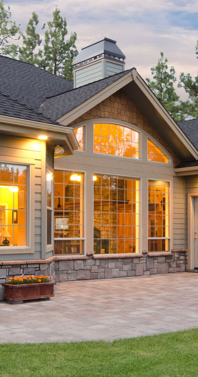 BCI Exteriors Windows and Doors Services