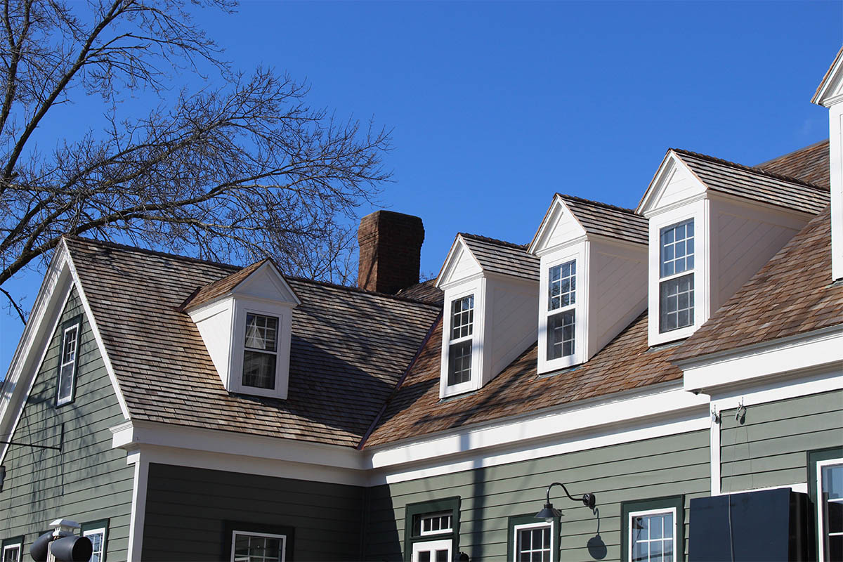 Revere S New Roof Delafield Bci Exteriors