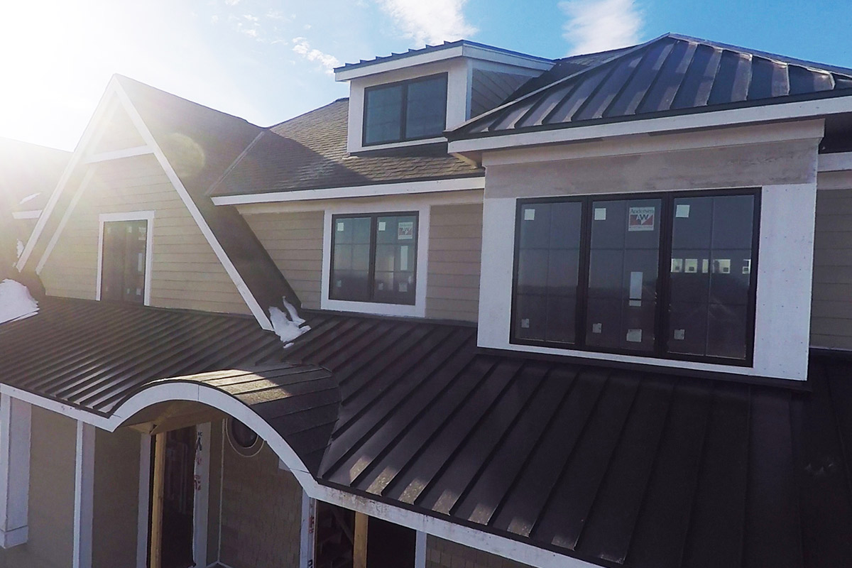 Residential Roofing Contractors Replacement Repair Bci Exteriors
