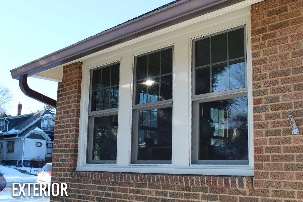 Beechworth Replacement Windows West Bend Bci Exteriors
