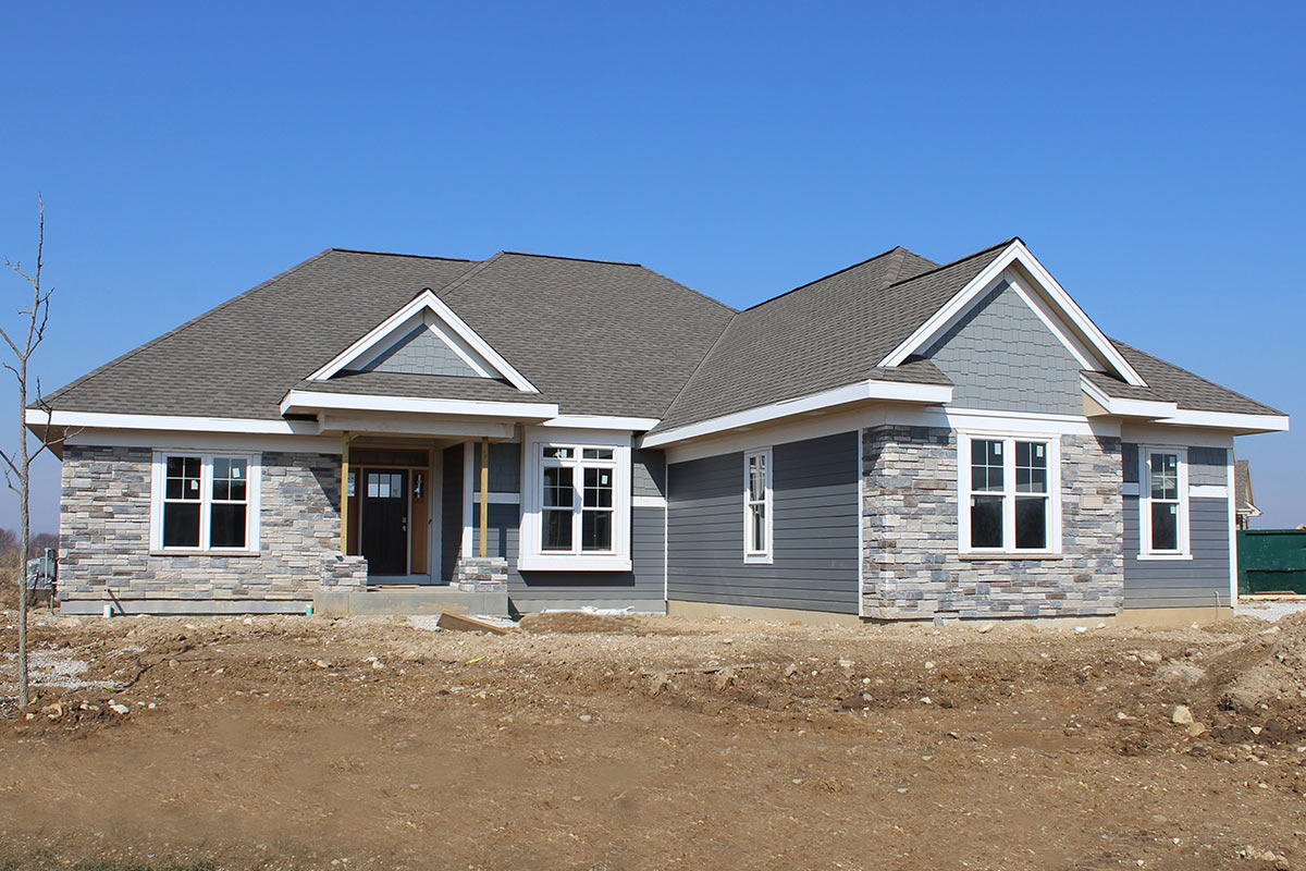 Home Builders Muskego Wi