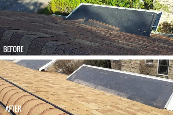 Residential Roofing Contractors - Replacement & Repair | BCI