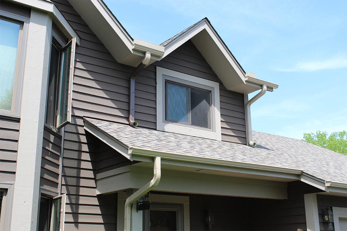 New Roof Amp Gutters Waukesha Bci Exteriors