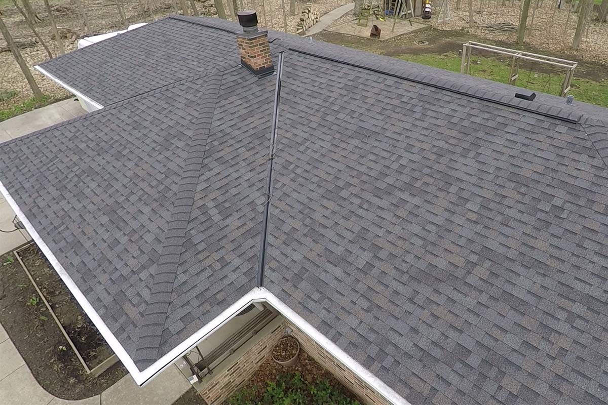 Peppermill Gray Roof Sussex Bci Exteriors
